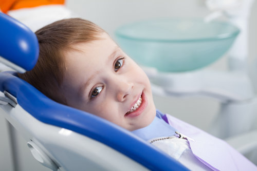Pediatric Dentist Patient in Woodinville, WA