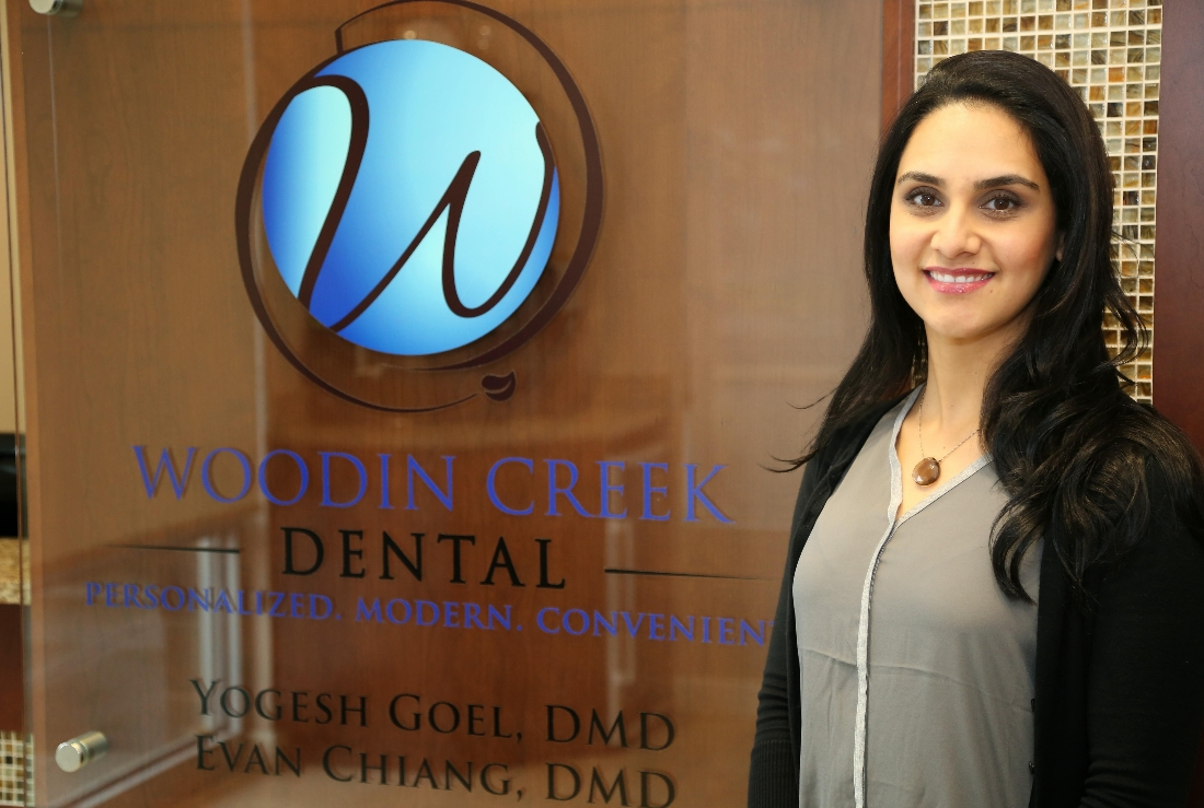 Mariam: Dental Hygienist
