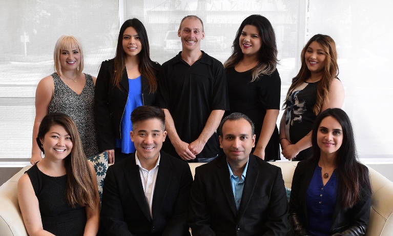 Our highly skilled and compassionate team welcomes you to our dental office