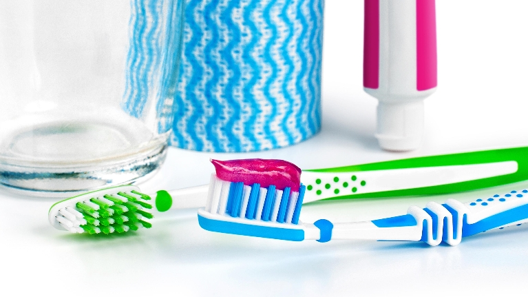 Toothbrush | Woodin Creek Dental