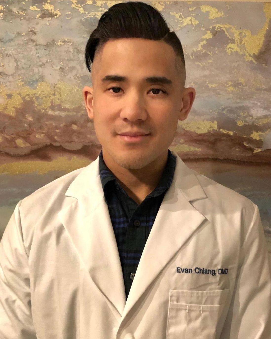 Dr. Evan ChiangDMD