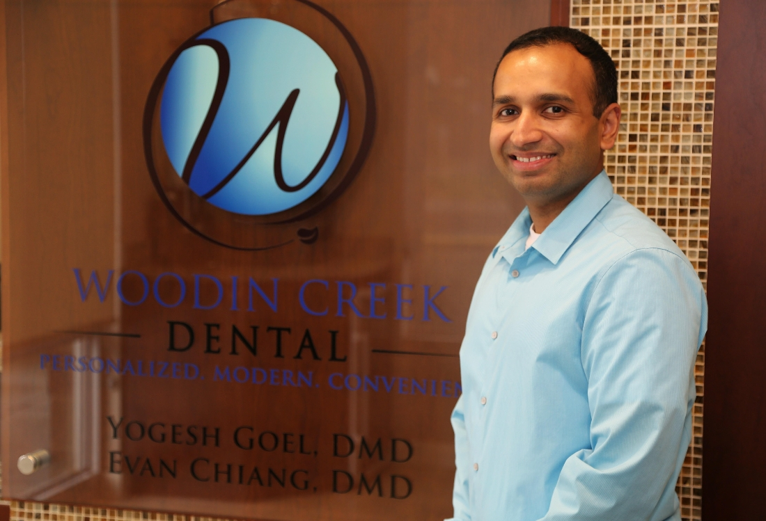 Dr. Goel | Woodin Creek Dental